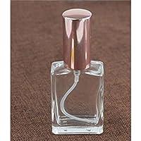Maquillaje 1 UNID Botella de Viaje Belleza Atomizador de Vidrio Botella de Dispensación de Vapor Vacío Botella de Tamaño de Viaje de Aire Perfume (30 ML Color Al Azar) Almacenamiento