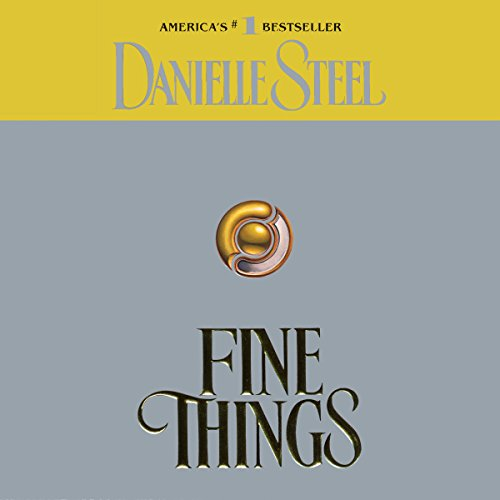 Fine Things  Audiolibri