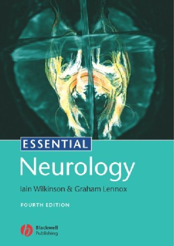 Essential Neurology by Iain Wilkinson (2005-06-06)