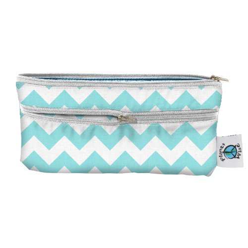 planet-wise-travel-wet-dry-bag-teal-chevron
