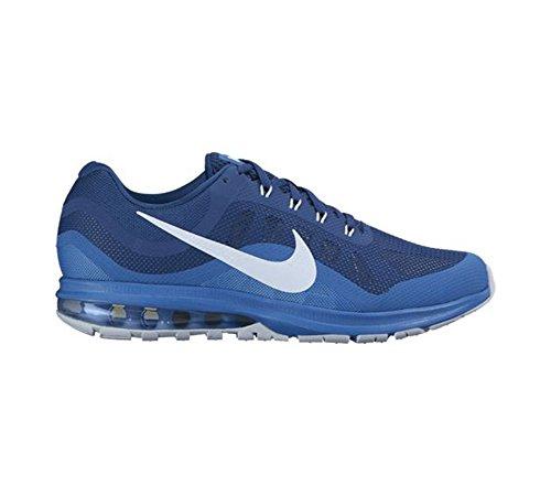 Nike Herren 852430-400 Trail Runnins Sneakers Blau