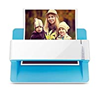 Plustek ePhoto Z300Fotoscanner (600x 600dpi, USB) Einzugssensor
