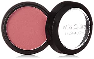 Miss Claire Single Eyeshadow, 0122 Pink, 2 g