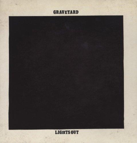 Lights Out (Black Vinyl)