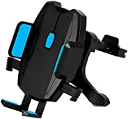 Car Phone Mount, Universal Air Vent Car Smartphone Holder Cradle Compatible with IPhone Xs/XS MAX/11 PRO/11 PR