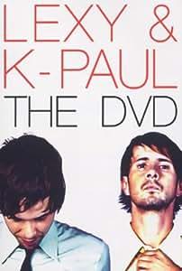 Lexy & K-Paul - The DVD