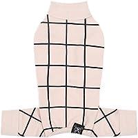 Puppy Angel Cotton Candy Fur Coat,  S,  Beige