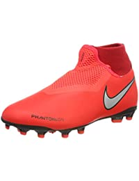 on sale 88e61 165a2 Nike Unisex-Kinder Phntom Vsn Academy Df Fg Mg Fußballschuhe