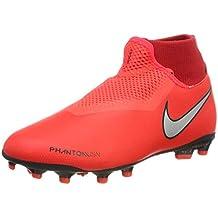 wholesale dealer febcf 592da Nike Jr Phntom Vsn Academy DF Fg MG Scarpe da Calcio Unisex – Bambini