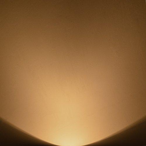 LOHAS ® 3Watt E14 LED Kerze Lampen, 25Watt Glühlampe äquivalent, 250lm, Warmweiß 2700K, Nicht Dimmbar, Kleine Edison Schraube Kerze Glühbirnen, 220-240V AC, 6er Pack