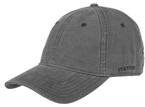 basecap-anthrazit-baumwolle-cap-kappe-sommermutze-uv-schutz-7711102-xl-60-61