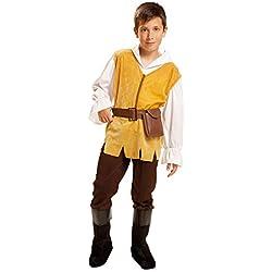 My Other Me Me Me - Disfraz de mesonero para niño, 5-6 años (Viving Costumes 201207)