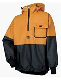 Helly Hansen Workwear Men's Roan Rain and Fishing Anorak Jacket