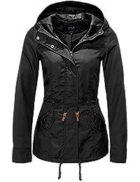 ONLY Damen Jacke Onllorca Spring Parka Jacket Cc Otw