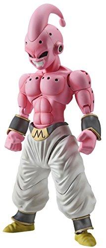 Bandai Hobby figure-rise estándar Kid Buu Dragon Ball Z Kit de construcción Necesario Su Montaje