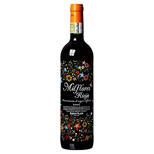 Milflores Doca Rioja Cosecha Vino Tinto - 0,75 L