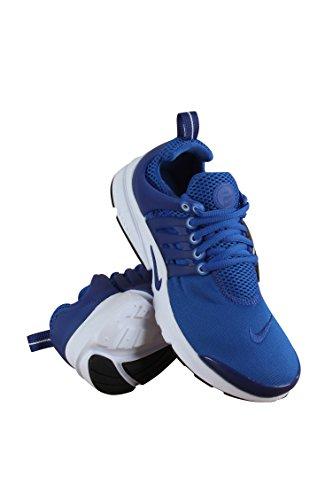 Nike Mädchen Presto (Gs) Turnschuhe Dark Blue