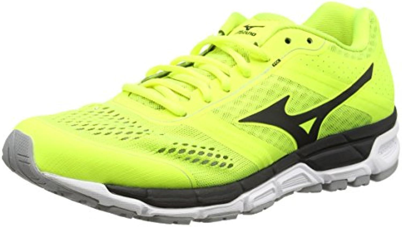 MizunoSynchro MX - Zapatillas de Running Hombre -