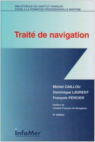 Traité de navigation