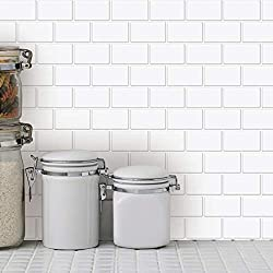 Art3d 10-Sheets Peel and Stick Tile Backsplash - 12