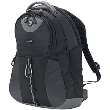 Dicota Backpack Mission XL Laptop Bag 15-17.3