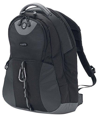 Dicota BacPac Mission XL Sac à dos pour ordinateur portable 17\\