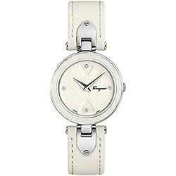 Reloj Salvatore Ferragamo para Mujer FIW030017