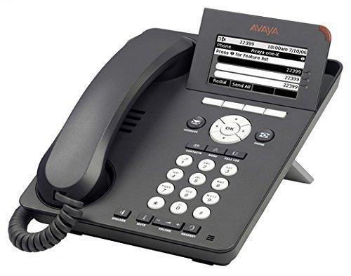 Avaya 9620l IP-Telefon (Zertifiziert und Generalberholt) Avaya Voip-system
