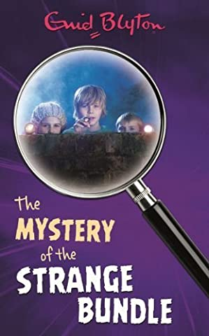 The Mystery of Tally-Ho Cottage (The Mysteries Series) by Blyton, Enid (2003) Paperback