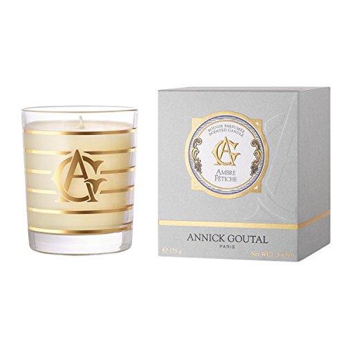 Annick goutal les orientalistes - ambre fétiche candela profumata 175 g