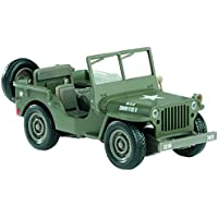 New Ray 61057–Moden Armor escala 1: 32, Jeep Willys