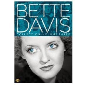 Bette Davis Collection - Wacht am Rhein - Die alte Jungfer - Vertauschtes Glück - Ich will mein Leben leben - Trügerische Leide