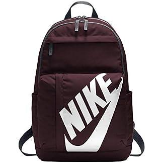 41PV3QVF4YL. SS324  - Nike Sportswear Elemental Unisex Burdeos