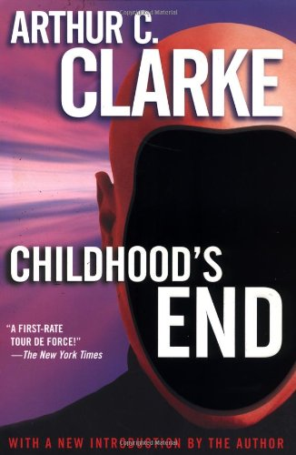 Childhood's End (Del Rey Impact)