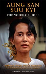 The Voice of Hope: Conversations with Burma's Aung San Suu Kyi (English Edition)
