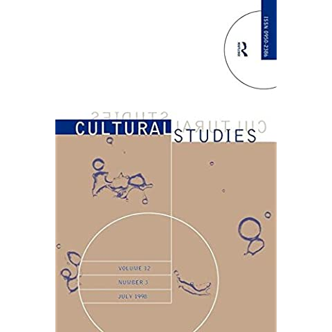 Science, Technology and Culture: Cultural Studies Volume 12 Issue