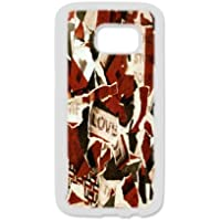 THE STONE ROSES For samsung_galaxy_s7 edge Csae phone Case Hjkdz232754
