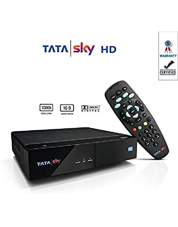 TV Receivers Online : Buy TV Receivers @ Best Prices in