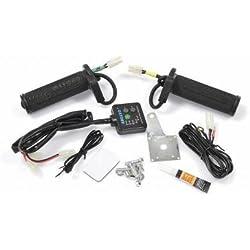 OXFORD - 38542 : Puños Calefactables Sport Premium Con Interruptor V8 Of692