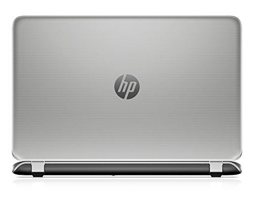 HP Pavilion 15-P183SA (K1J62EA#ABU) Pink Touchscreen, AMD A8-6410 Quad-Core up to 2.40GHz, 8GB, 256GB SSD, Windows 10 Home, Beats Audio, DVD Drive