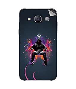 MOBILE SKIN FOR SAMSUNG A5 2015
