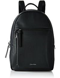 Calvin Klein Ch4rly Backpack, Sac Femme, 14 x 36 x 25 cm