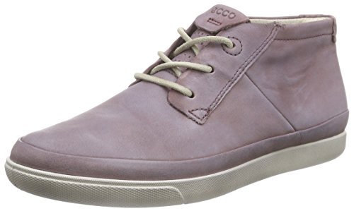ECCO - Damara, Scarpe stringate Donna Viola(Dusty Purple 2341)