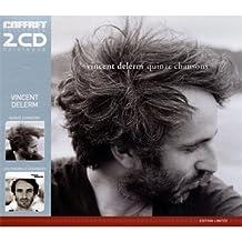 Coffret 2 CD : Quinze Chansons - Les Piqûres D'Araignees