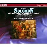 Solomon (Gesamtaufnahme)