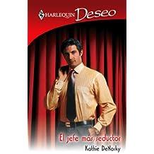 El jefe más seductor (Deseo)