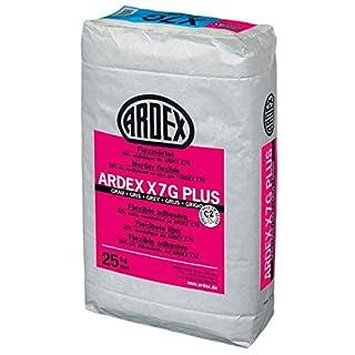 ARDEX x 7 G PLUS Flexmörtel (25 Kilogramm)