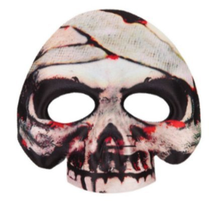 Maske Happy Halloween