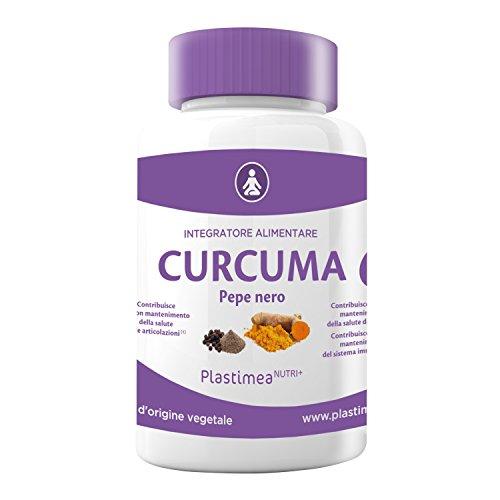 CURCUMA MEDICALE - L'unico CURCUMA registrato...