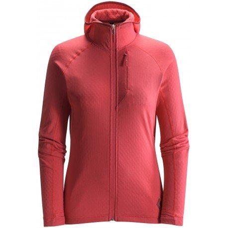 Black Diamond CoEfficient - Veste polaire Femme - rouge Modèle L 2016 veste en polaire